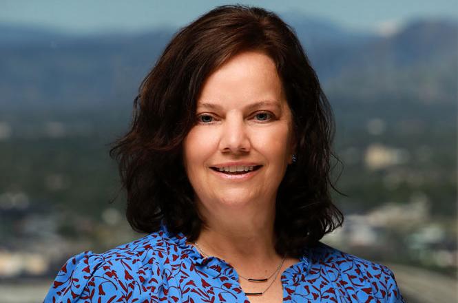 Carolyn Burr