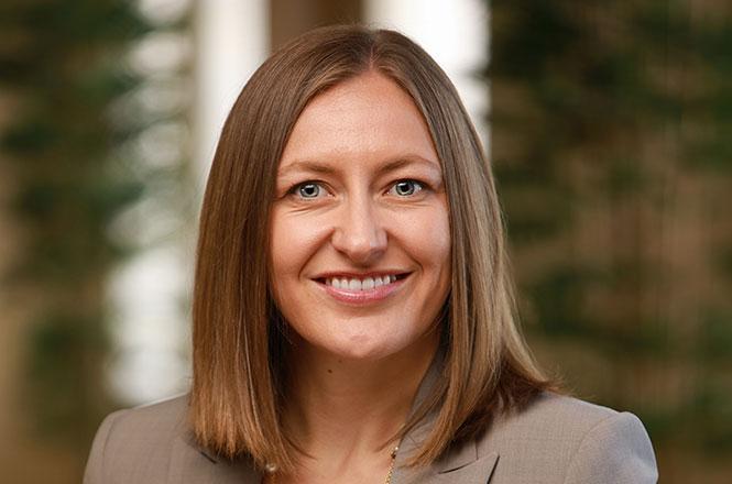 Katharine Allen