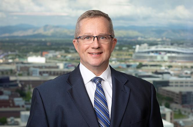 Eric V. Snyder